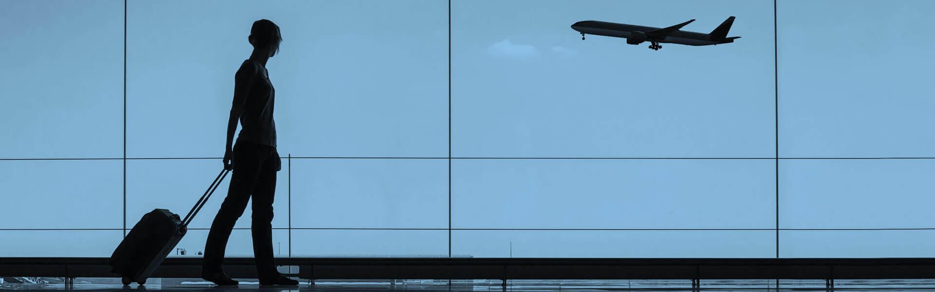 Flughafentransfer Fahrservice