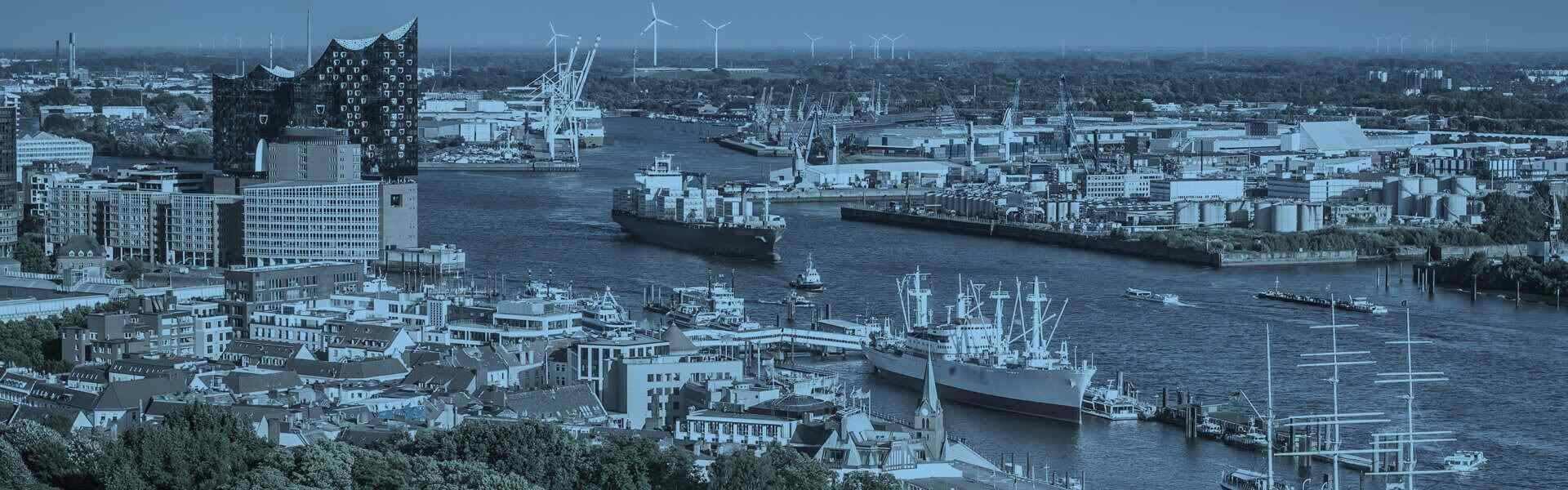 Aida Hafen Hamburg Fahrservice